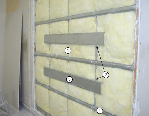 Soundproofing And Sound Isolation Products Products